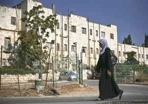 Израильские власти санкционировали новое строительство в Иерусалиме