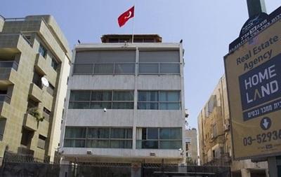 Туреччина призначила посла до Ізраїлю вперше після конфлікту