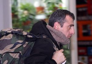 Председатель Донецкого облсовета утверждает, что в области остаются около 300 грузин, прибывших перед первым туром