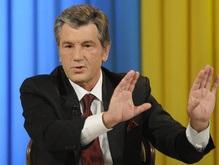 Ющенко: Украина готова стать миротворцем в конфликте Грузии и России