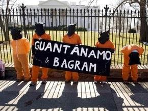 Узники американской тюрьмы в Афганистане рассказали о применяемых к ним пытках