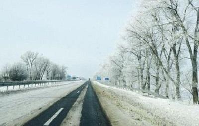 На Житомирщине предприниматели перекрыли трассу Киев-Чоп