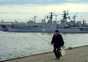 В ближайшее время ВР примет закон о статусе Севастополя - Кужель