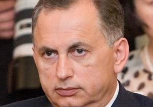 Украина намерена наладить скоростное сообщение Харькова и Донецка с Москвой