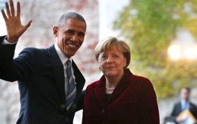 Обама закликав Трампа протистояти Росії