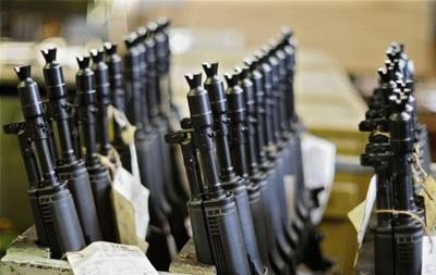 Суд відмовив родині Калашникова в правах на бренд АК-47