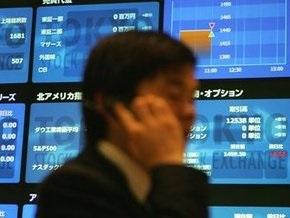 ВВП Японии уменьшился впервые за почти 10 лет