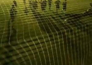 Французский режиссер снял для Оболони ролик о футболе