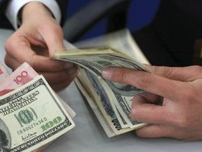 Межбанк закрылся на уровне 8,48-8,55 гривны за доллар