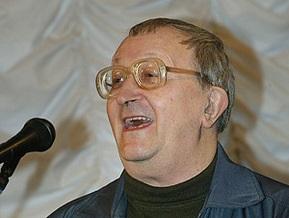 Борис Стругацкий был снова госпитализирован