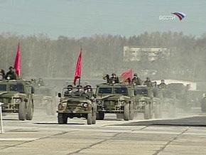 В Таджикистане отменили военный парад в День Победы