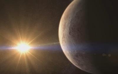 Поблизу Сонячної системи виявили подібну до Землі планету