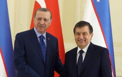 Эрдоган: Турция может вступить в ШОС вместо ЕС
