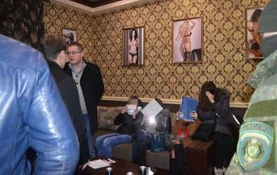 У Краматорську викрили бордель, де обслуговували підлітків