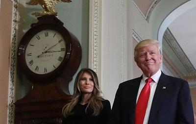 Меланія Трамп не переїде в Білий Дім - ЗМІ