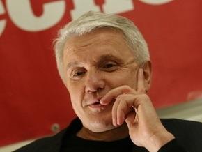 Литвин рассказал Ющенко, что нужно сделать для возобновления переговоров с МВФ