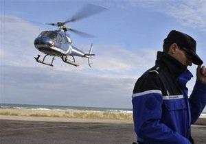 В Андорре потерпел крушение вертолет: есть жертвы