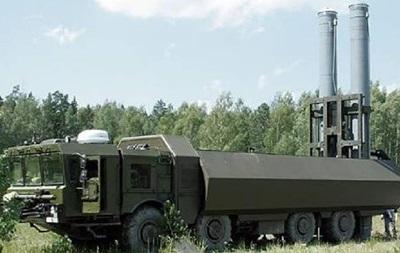 РФ развернула ракеты Бастион под Калининградом