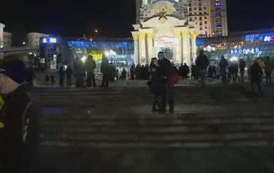 Річниця Майдану: постраждали від трьох до десяти осіб