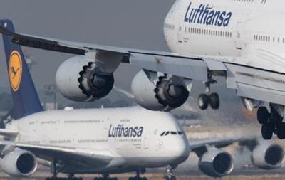 Пілоти Lufthansa і Eurowings оголосили про страйк