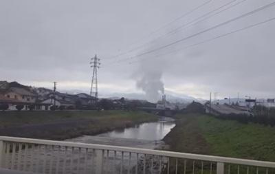 В Японії зняли загрозу цунамі