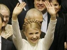 Тимошенко: Темпы инфляции падают, рост цен снижается