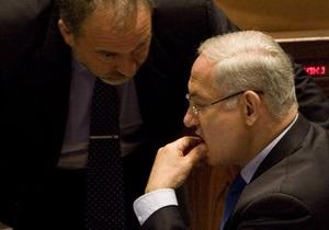 Нетаньяху прервал обсуждение ядерной программы Ирана из-за утечки информации