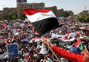 Жертвой волнений в США оказался американец - беспорядки в Египте - мурси
