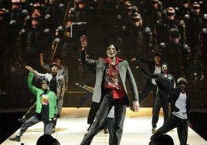 На церемонии Грэмми покажут 3D-клип Майкла Джексона