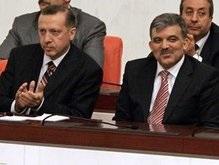 В Турции начался процесс роспуска правящей партии