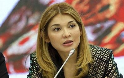 Сын Гульнары Каримовой опроверг слухи о ее смерти