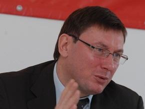 МВД Украины заявило, что Луценко не замешан в  нетрезвом конфликте  в Германии