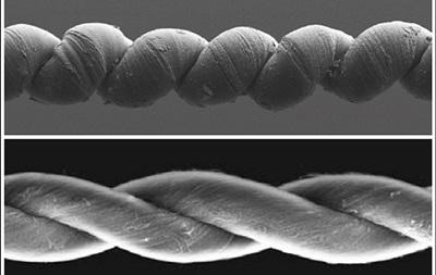Вчені показали, як працюють штучні м язи