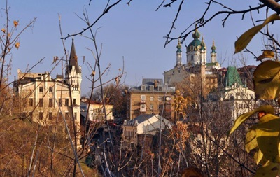 S&P підвищило рейтинг Києва