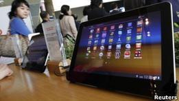 Apple добился запрета планшетников Samsung в Австралии