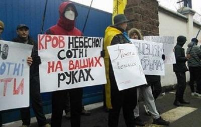 Аваков: МВС не братиме протестувальників біля СІЗО