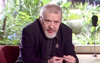 Помер легендарний кінорежисер Михайло Юзовський