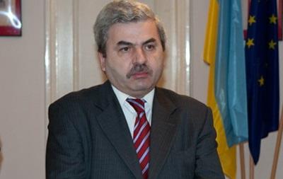 Порошенко призначив нового посла у Словаччину