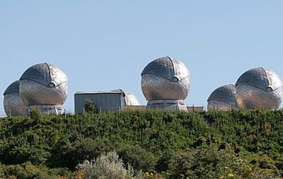 РФ встановить у Криму систему космічного контролю