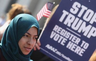 У Каліфорнії три мечеті отримали листи з погрозами