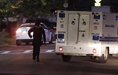 Стрілянина в Новому Орлеані: десять постраждалих