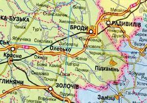 В ДТП на трассе Киев-Чоп погибли три человека