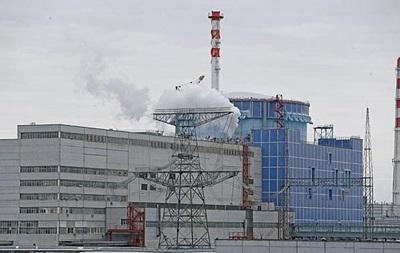 На Хмельницкой АЭС подключили второй энергоблок
