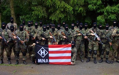 FT повідомила про тренування Кремлем угорських неонацистів