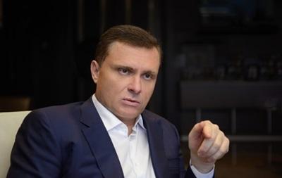 Левочкин: В разгоне Майдана виноват Захарченко