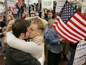 В США закрылось крупнейшее издательство газет для сексменьшинств