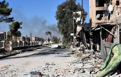 В прокуратуру Германии подали заявление против Асада