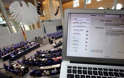 Германия предупредила о российской угрозе в киберпространстве