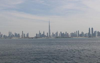 В ОАЕ будуватимуть хмарочоси за допомогою 3D-друку