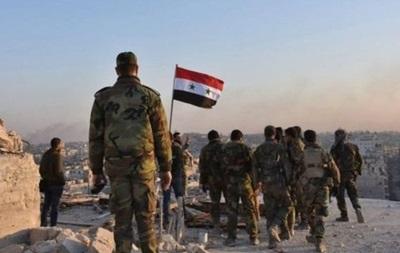 Сирійські повстанці: падіння Алеппо - не кінець боротьби